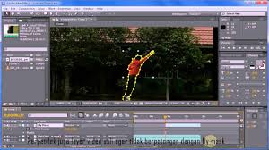 Tutorial After Effect Membuat Opening Film | tutorial terbang after effect bahasa indonesia youtube