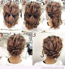 hair tutorial best 25 curly hair updo tutorial ideas on pinterest curly updo