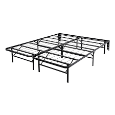 Black And White Bed Shop Beds At Lowes Com