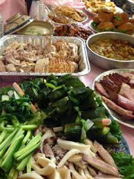 another korean american thanksgiving come and behgopa