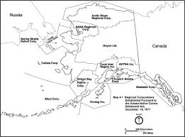 Seward Alaska Map by Alaska Native Resources For Librarians Livebinder