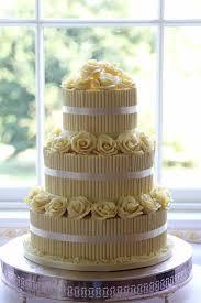 floral wedding cake decorations