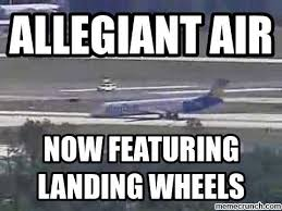 Trailer Trash Memes - air now featuring landing wheels to compliant the american trailer