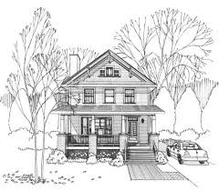 bungalow style home plans 136 best residential floorplans images on bungalow