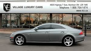2010 mercedes cls 550 2010 mercedes cls 550 luxury cars toronto