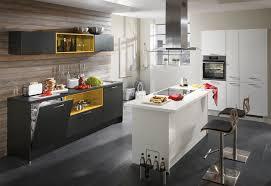 küche gelb mutiger mix küchen und accessoires in schwarz und gelb