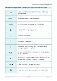 key stage 3 reading skills resources teachit english
