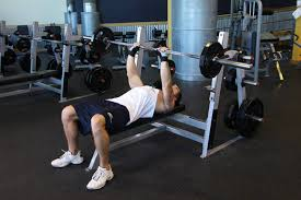 get big arms 3 exercises to build huge arms fast