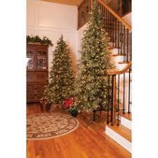 gki bethlehem lighting pre lit 5 foot pe pvc tree in