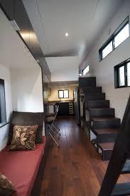 small home interior design videos charming small home on wheels priced 33 000 video freshome com