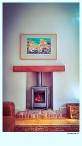 photo gallery of our new forest wood burning stoves
