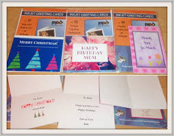 step by step to making your own custom greeting cards photo