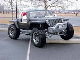 power wheels jeep hurricane modifications jeep hurricane concept best photos and information of modification