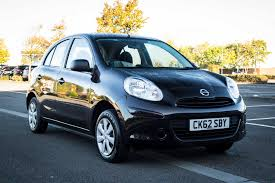 wessex garages newport used nissan micra 1 2 visia petrol