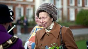 princess anne known people famous people news and biographies