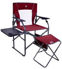 The Directors Chair On The Set The Freestyle Rocker Camping Rocking Chair Gci Outdoor