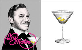 dry martini dry martini recipe clark gable after office hours