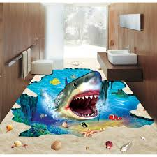 3d Bathroom Floors by Online Get Cheap Custom Bathroom Tiles Aliexpress Com Alibaba Group