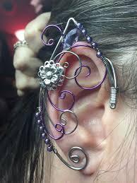 s ear cuffs 117 best elven fairy ear cuffs tiaras images on ear