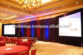 Backdrop Rentals Adjustable Backdrop Rentals For Parties With Chellofon Drapesdrape