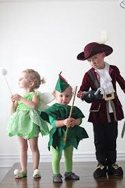 Captain Hook Toddler Halloween Costume Family Halloween Costumes Neverland Crew Honor Design
