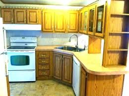mobile home cabinet doors mobile home kitchen cabinets discount discount kitchen cabinets near