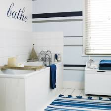 seaside bathroom ideas nautical bathroom ideas ideal home