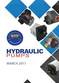 16 hydraulic pumps by quality tractor parts issuu