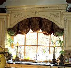 window valance ideas for kitchen best 25 kitchen valances ideas on window valances