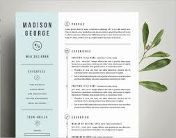 photoshop resume template 28 images 49 free professional cv