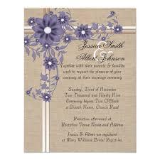 burlap wedding invitations 3 ideas with burlap wedding invitations for ultimate rustic