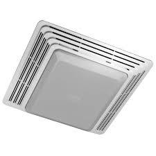 bathroom exhaust fan 50 cfm broan 50 cfm bathroom exhaust fan with light reviews home devotee