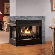 interior design natural gas ventless fireplace inside natural gas
