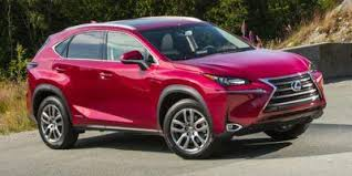 new 2018 lexus nx nx 300h awd msrp prices nadaguides