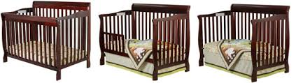 Hton Convertible Crib Highly On Me Ashton 4 In 1 Convertible Crib