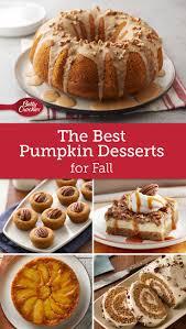 creative thanksgiving treats the best pumpkin desserts for fall perennials fall treats and spin