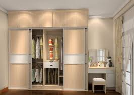 Wardrobe Designs In Bedroom Indian by Dressing Table Attached With Wardrobe Designs Prepossessing Black