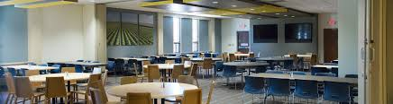 contact us menus and dining plans student life dordt college