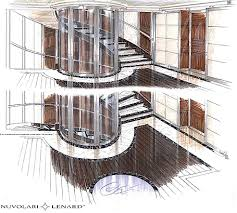 home plans with elevators pictures luxury home plans with elevators free home designs photos