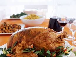 thanksgiving without turkey 7 non traditional ways to serve turkey at thanksgiving food u0026 wine