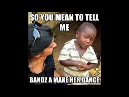Bands Make Her Dance Meme - juicy j bandz a make her dance remix tn anonymously gifted