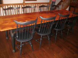google chairs stained table with painted chairs google search dining