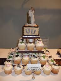 western cowboy wedding ideas cakes by paula western themed