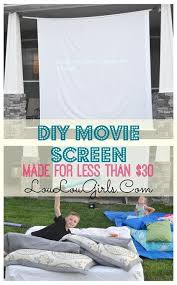 Backyard Movie Party Ideas by 17 Best Outdoor Movie Projector Ideas Images On Pinterest