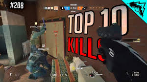 siege social point p siege best strategy top 10 plays rainbow six siege of the week