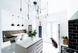 gold black and white interiors inspiration the made com blog