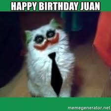 Batman Meme Generator - happy birthday juan it s simple we kill the batman meme