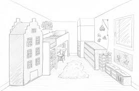 dessin chambre dessin chambre fille dessins fille
