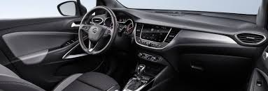 opel zafira interior 2018 vauxhall corsa price specs and release date carwow