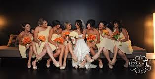 wedding wednesday bridesmaid dress ideas austin wedding